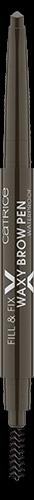 Fill & Fix Waxy Brow Pen Waterproof
