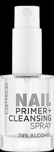 Nail Primer + Cleansing Spray
