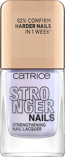 Stronger Nails Strengthening Nail Lacquer