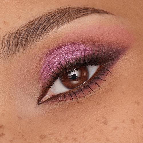 Pro Lavender Breeze Slim Eyeshadow Palette