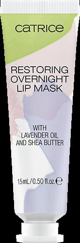 Overnight Beauty Aid Restoring Overnight Lip Mask