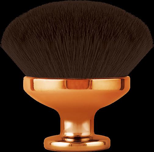 Catrice Bronze Away to… Face & Body Brush