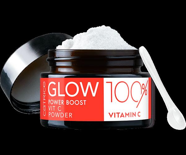 Glow Power Boost Vit C Powder
