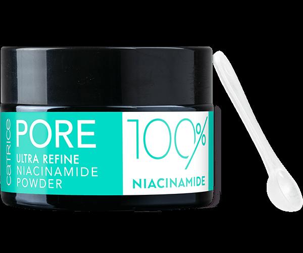 Pore Ultra Refine Niacinamide Powder