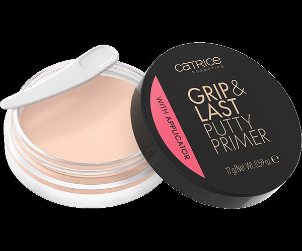 Grip & Last Putty Primer