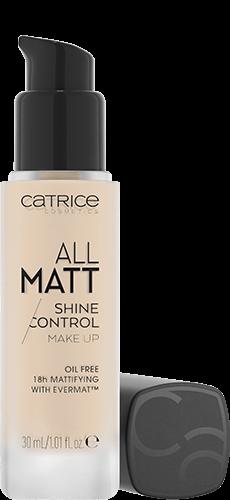 Catrice All Matt Shine Control Make Up