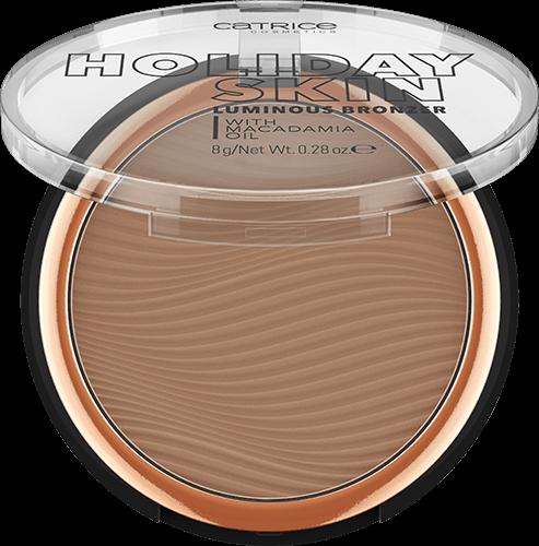Holiday Skin Luminous Bronzer
