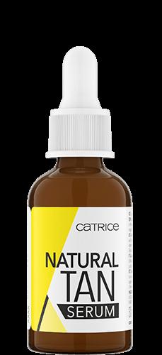 Natural Tan Serum