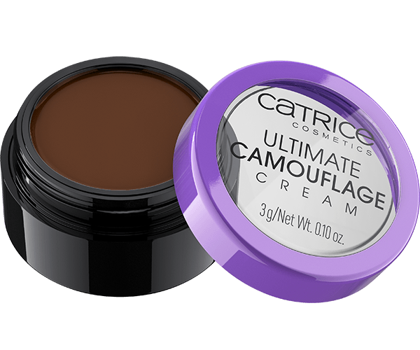 Online Exclusive Ultimate Camouflage Cream