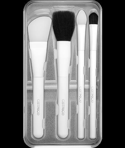 Online Exclusive Facial Care Brush Set
