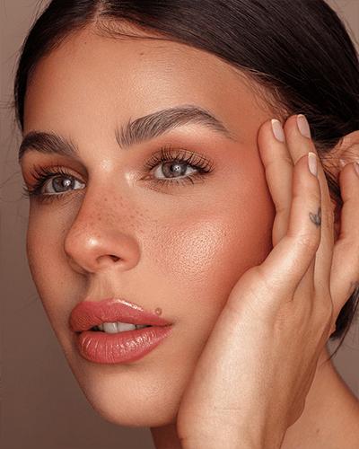 Glam & Doll Sensitive Volume Mascara