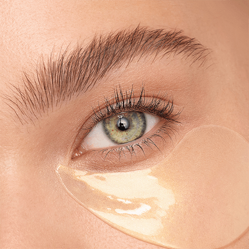 Energy Boost Hydrogel Eye Patches