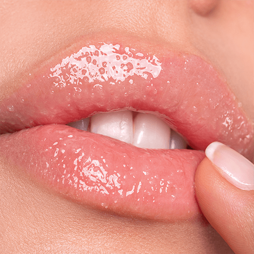 Lip Smoother Caring Lip Scrub