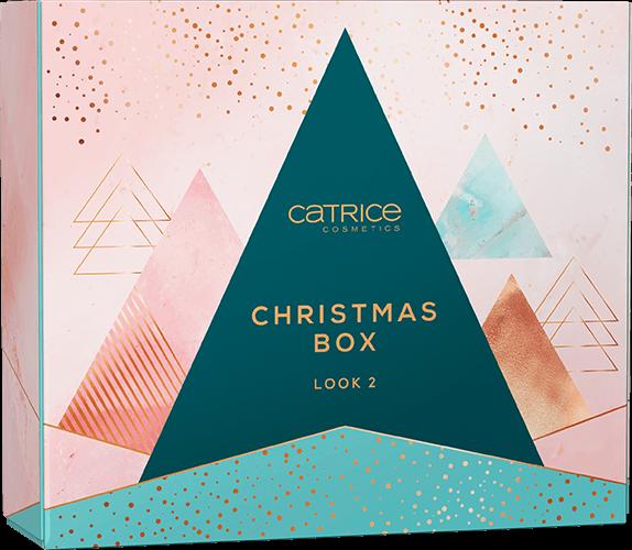 Christmas Box Look 2