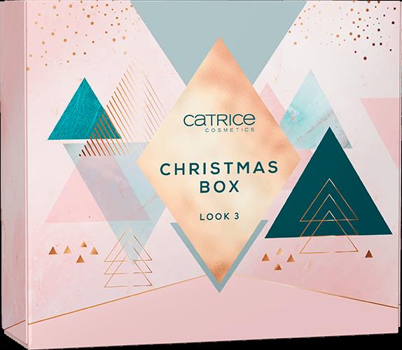 Christmas Box Look 3