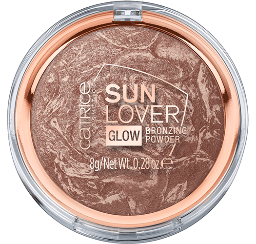 Sun Lover Glow Bronzing Powder