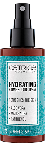 Hydrating Prime & Care Spray