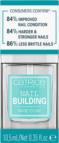 Nail Building Base Coat