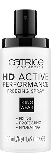 HD Active Performance Freezing Spray