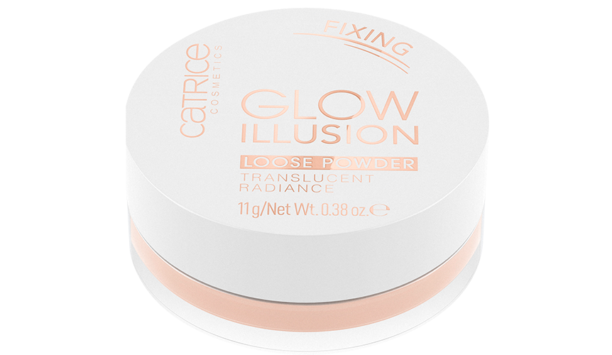 Glow Illusion Loose Powder