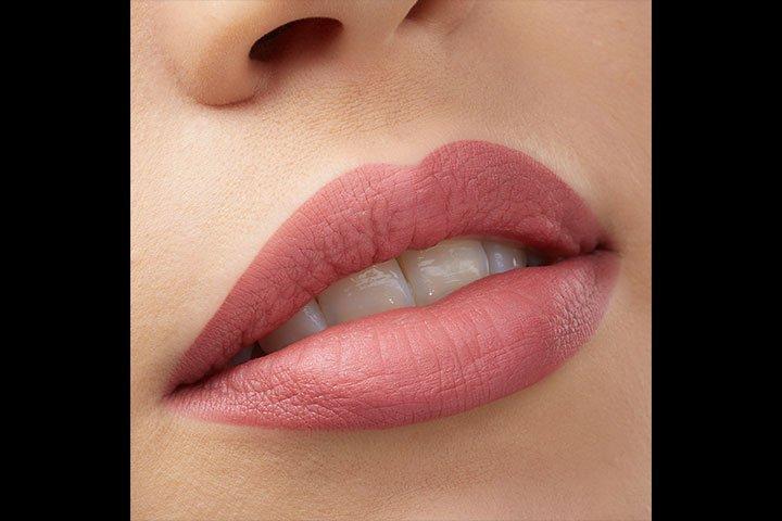 Generation Matt Comfortable Liquid Lipstick