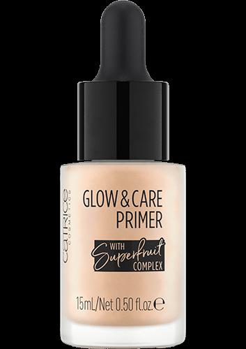 Glow & Care Primer