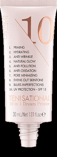 Ten!sational 10 in 1 Dream Primer