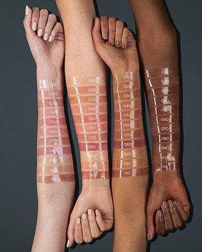 Generation Plump & Shine Lip Gloss