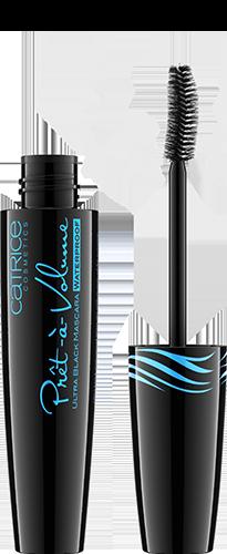 Prêt-à-Volume Ultra Black Mascara Waterproof