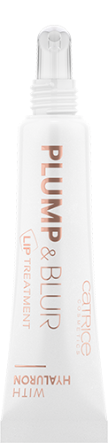 Plump & Blur Lip Treatment