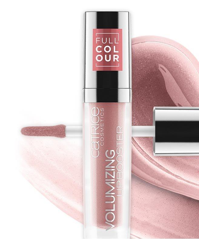 Catrice Tutorial Glam Night Make-up Step 4 Produktkollage