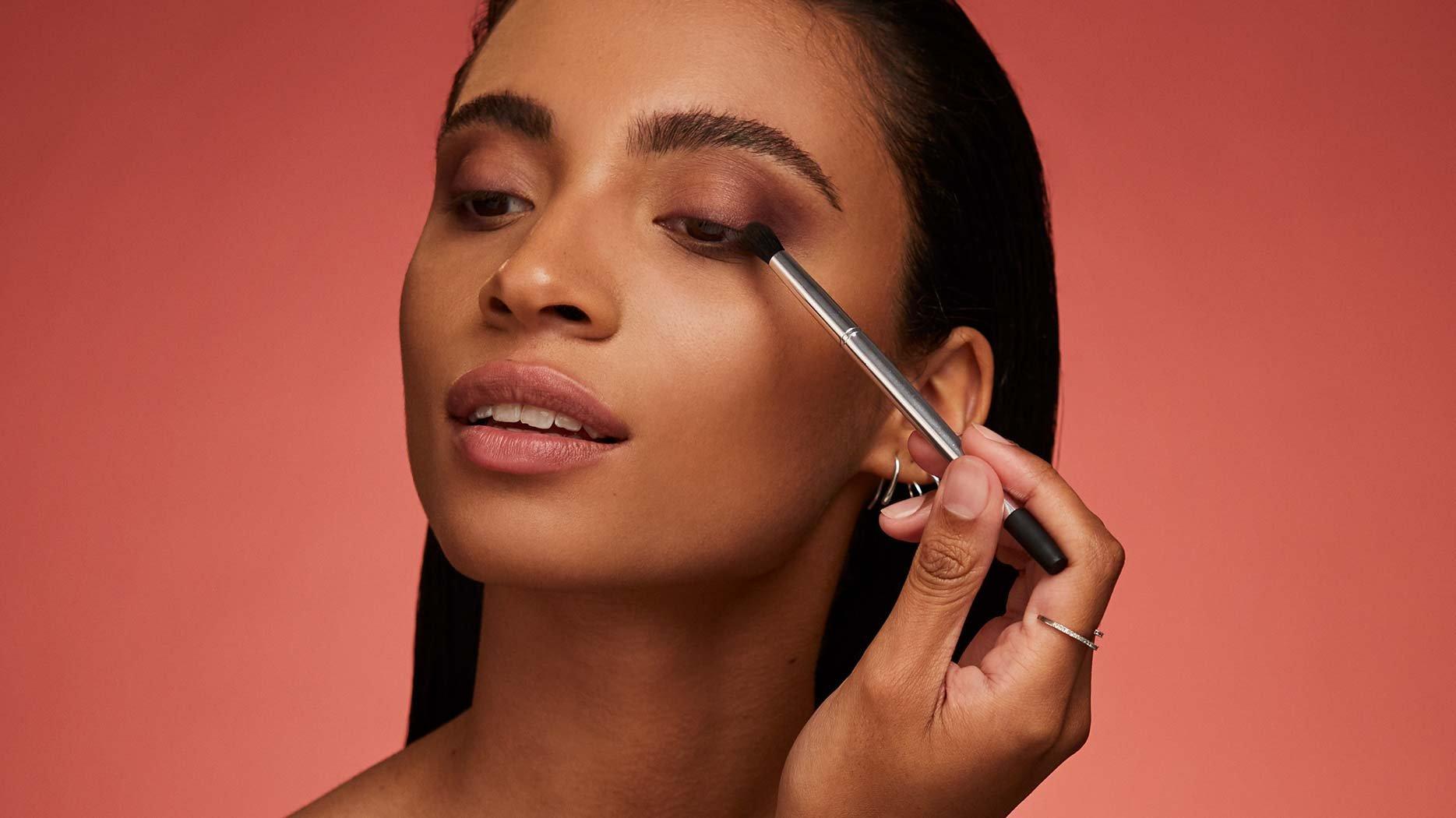 Catrice Tutorial Glam Night Make-up Step 2