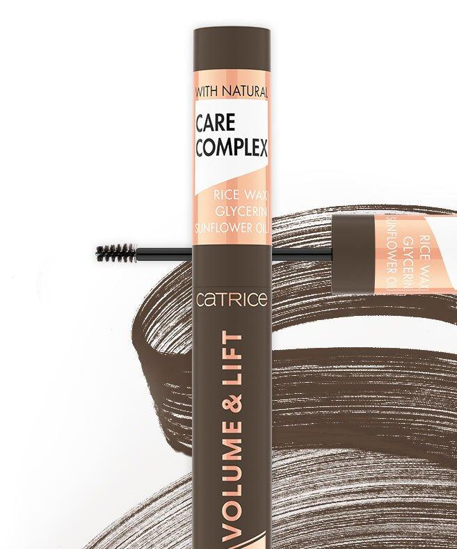 Catrice Make-up Tutorial Everyday Glam Look Step2 Produktkollage