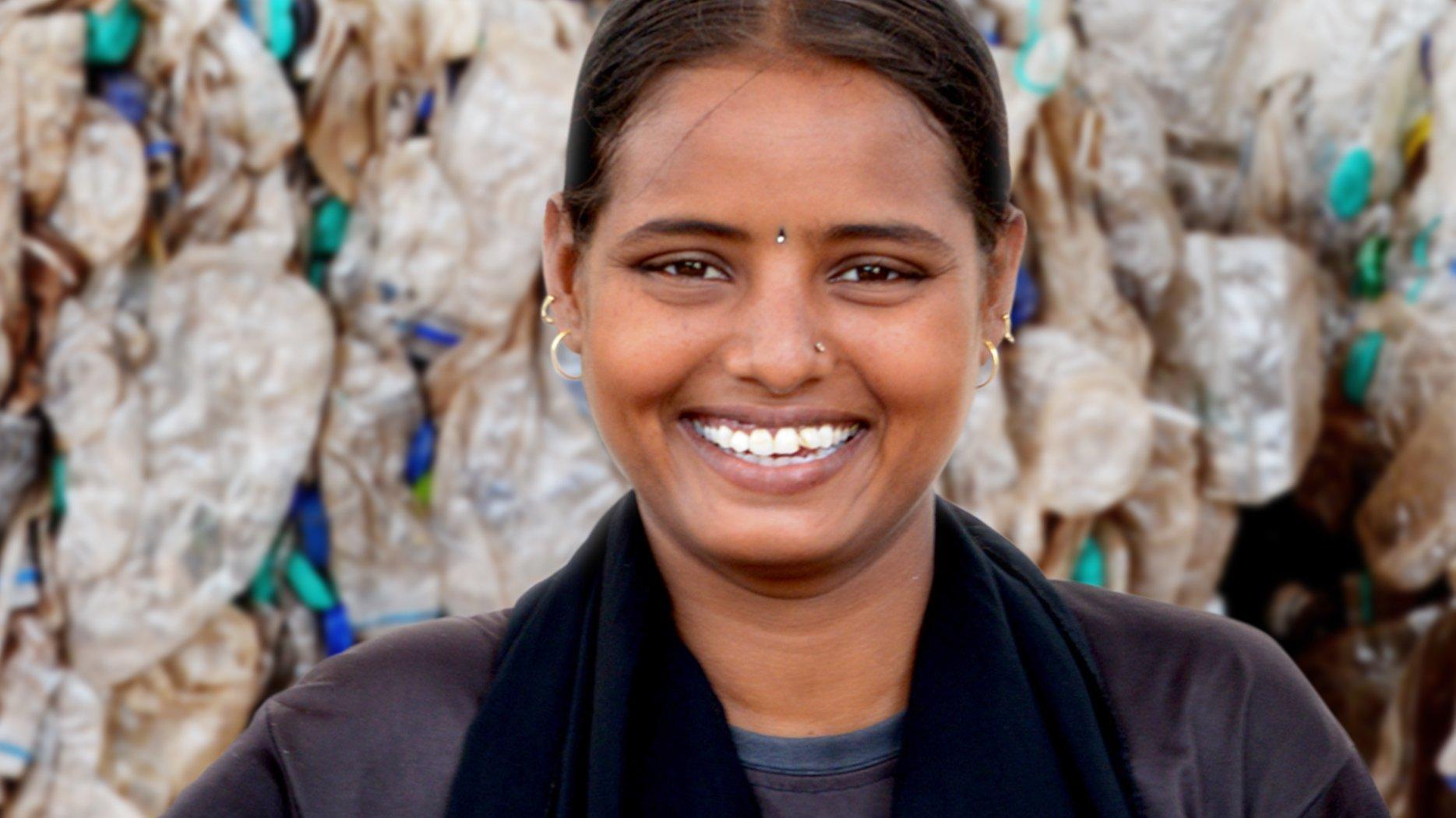 Catrice Nachhaltigkeit und Soziales Plastics for Change