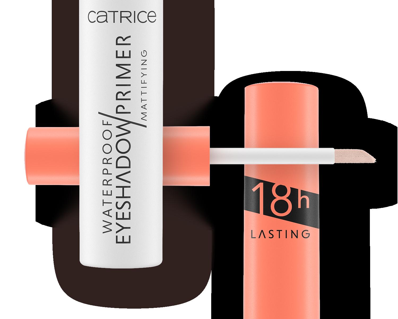 Catrice Eyebase und Primer