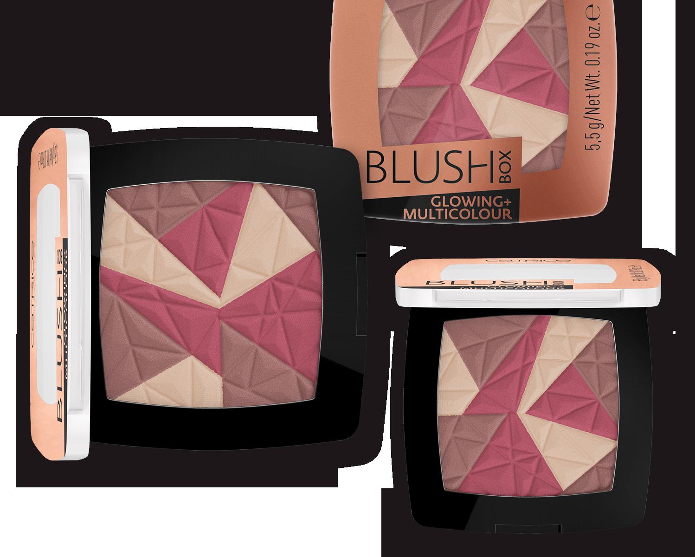 Catrice Teint Rouge und Blush Produktbild