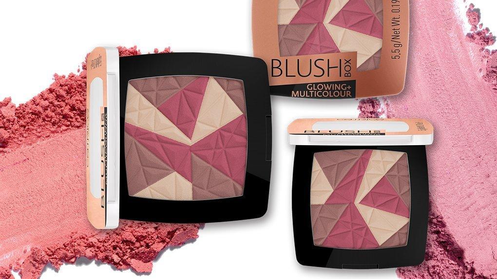 Rouge & Blush
