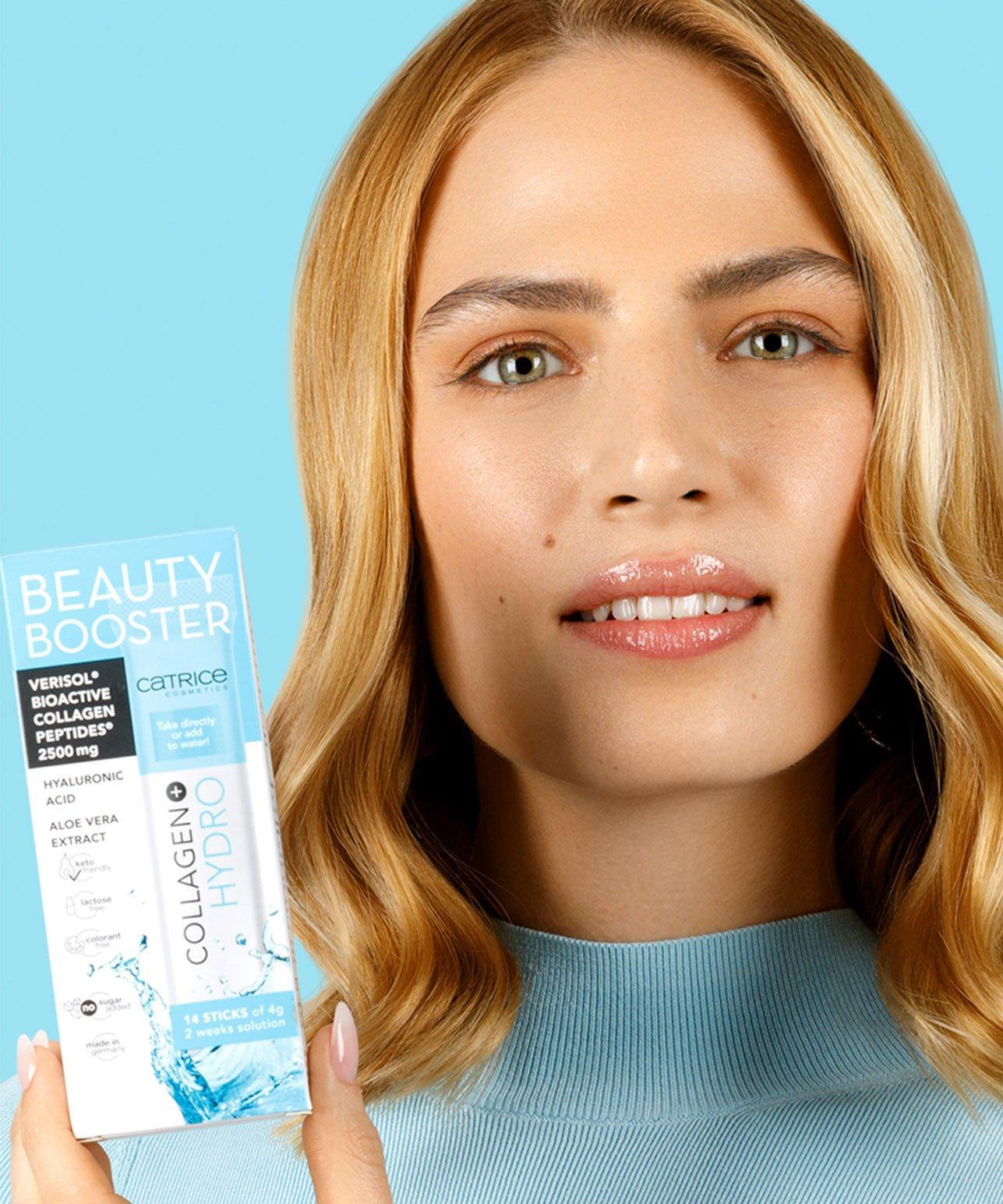 Catrice Collagen+ Hydro Beauty Booster