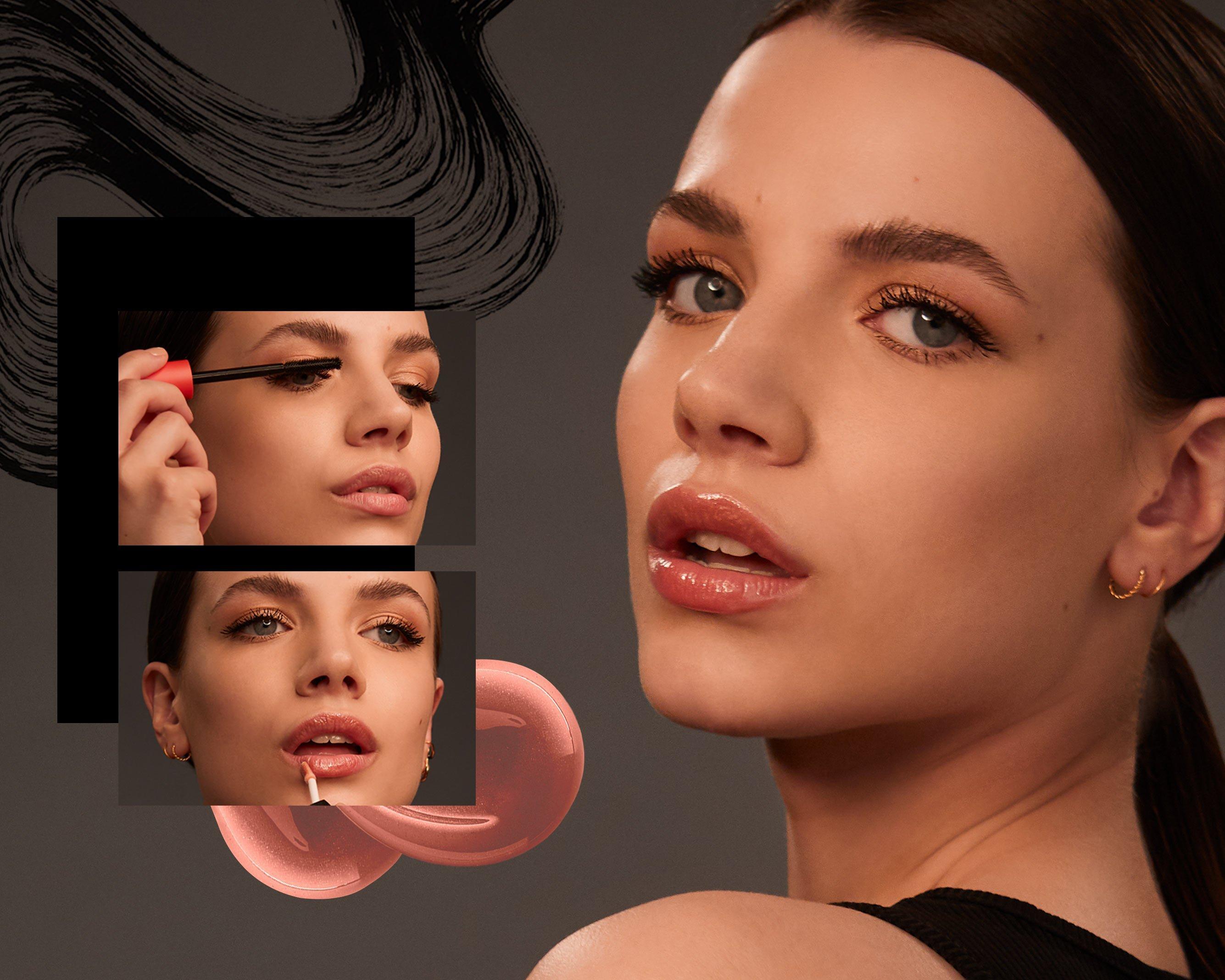 Catricee Trends Tutorials Teaser Make-up Tutorials