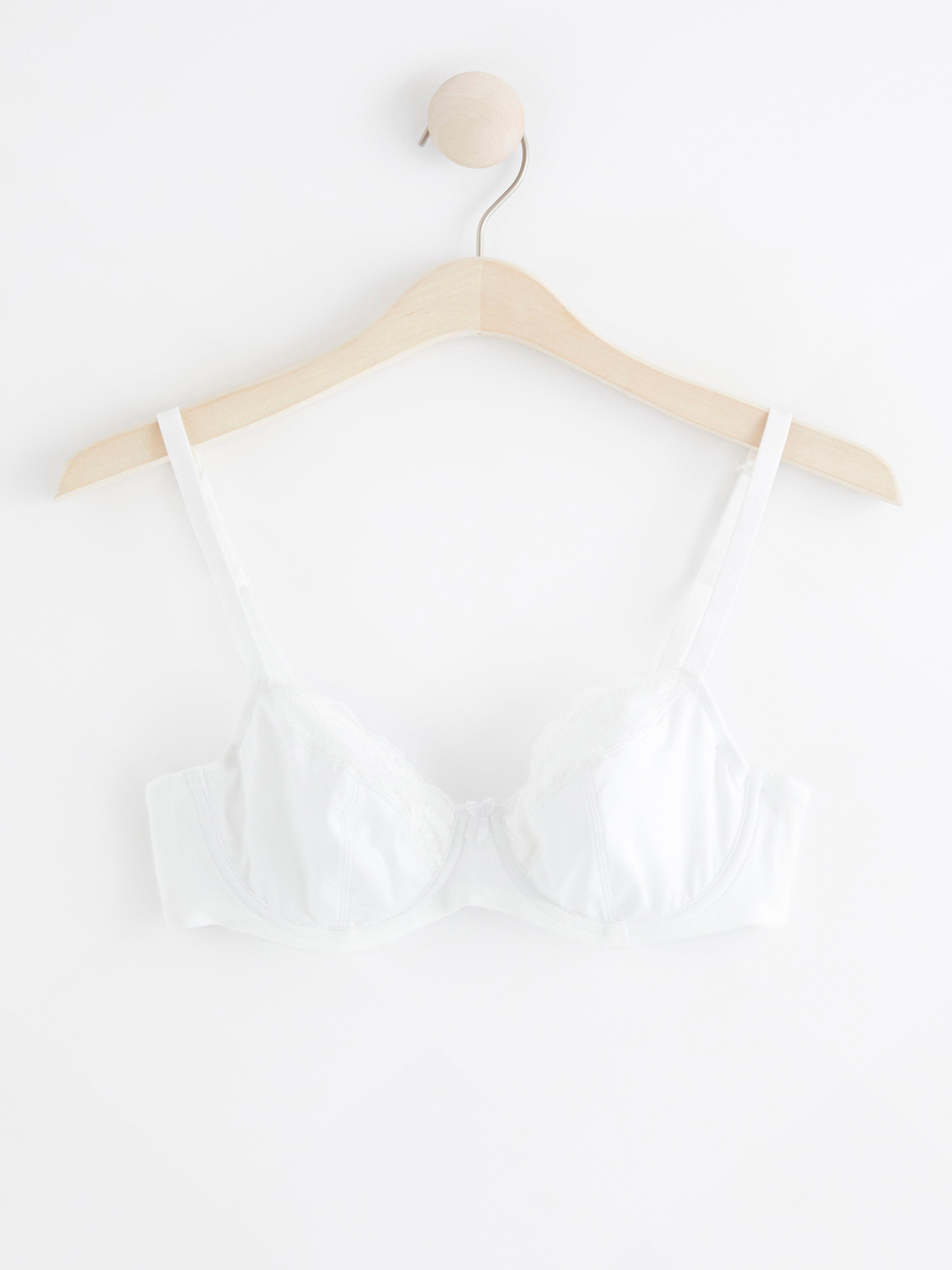 Attract toppauksettomat rintaliivit