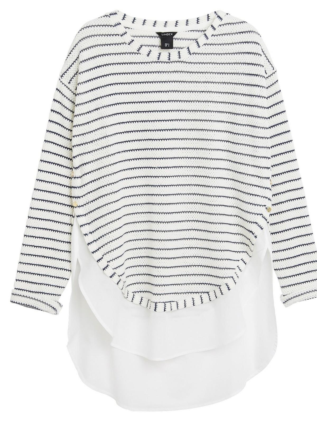 To i ett genser | Lindex