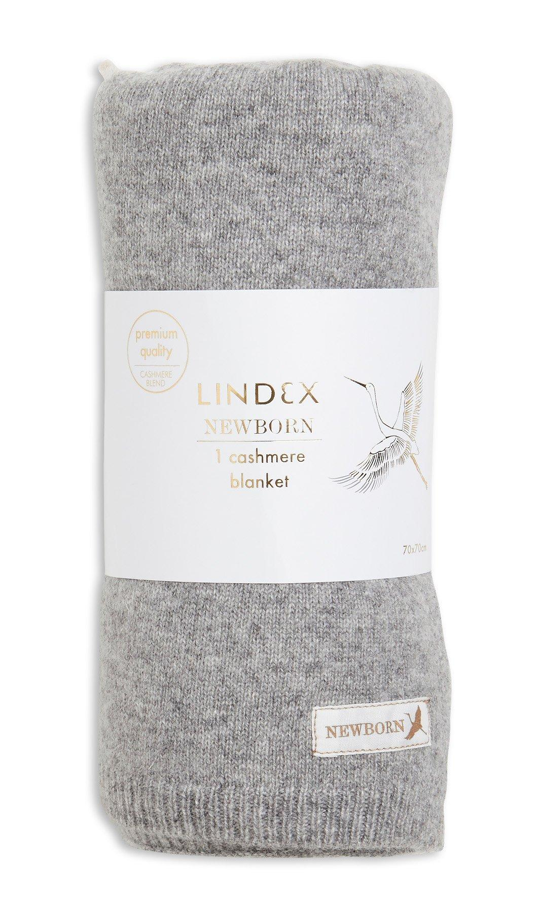 Image of: Baby Blanket In Cashmere Lindex Europe