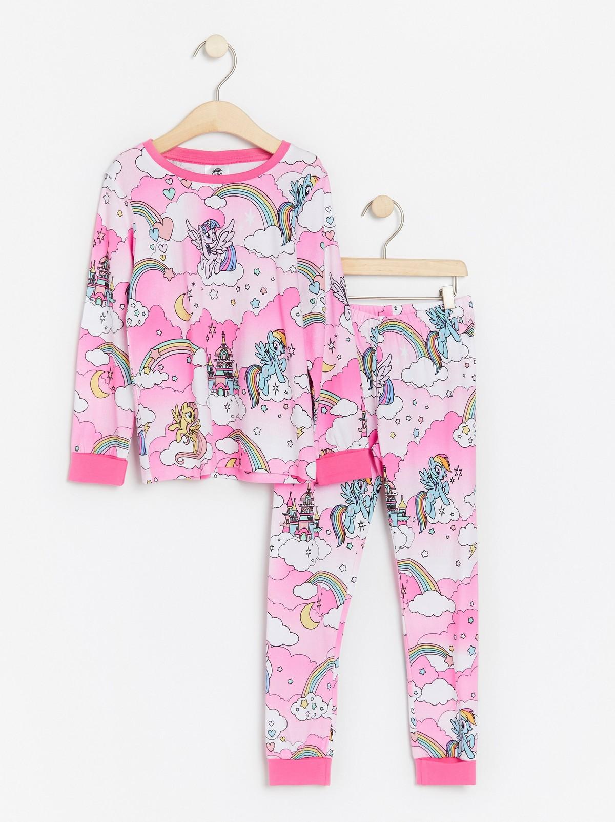 My Little Pony pyjamas   Lindex