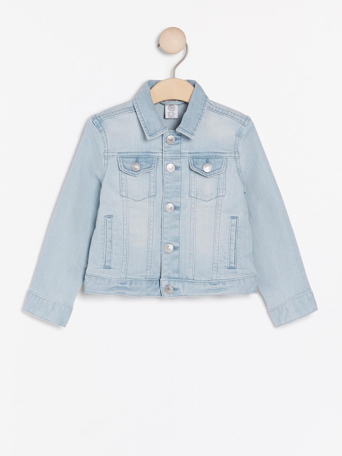 Köp Jeansjackor i storlek 98 för Barn Online | FASHIOLA.se