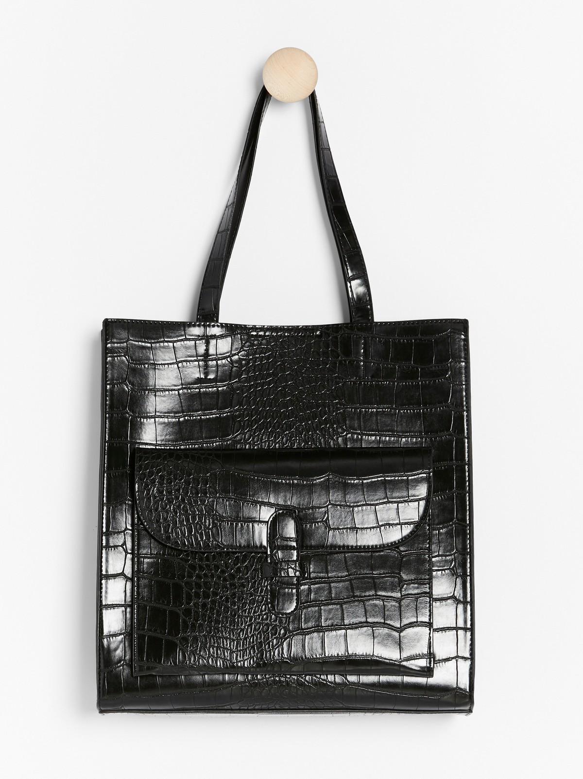Handleveske i netting | Lindex