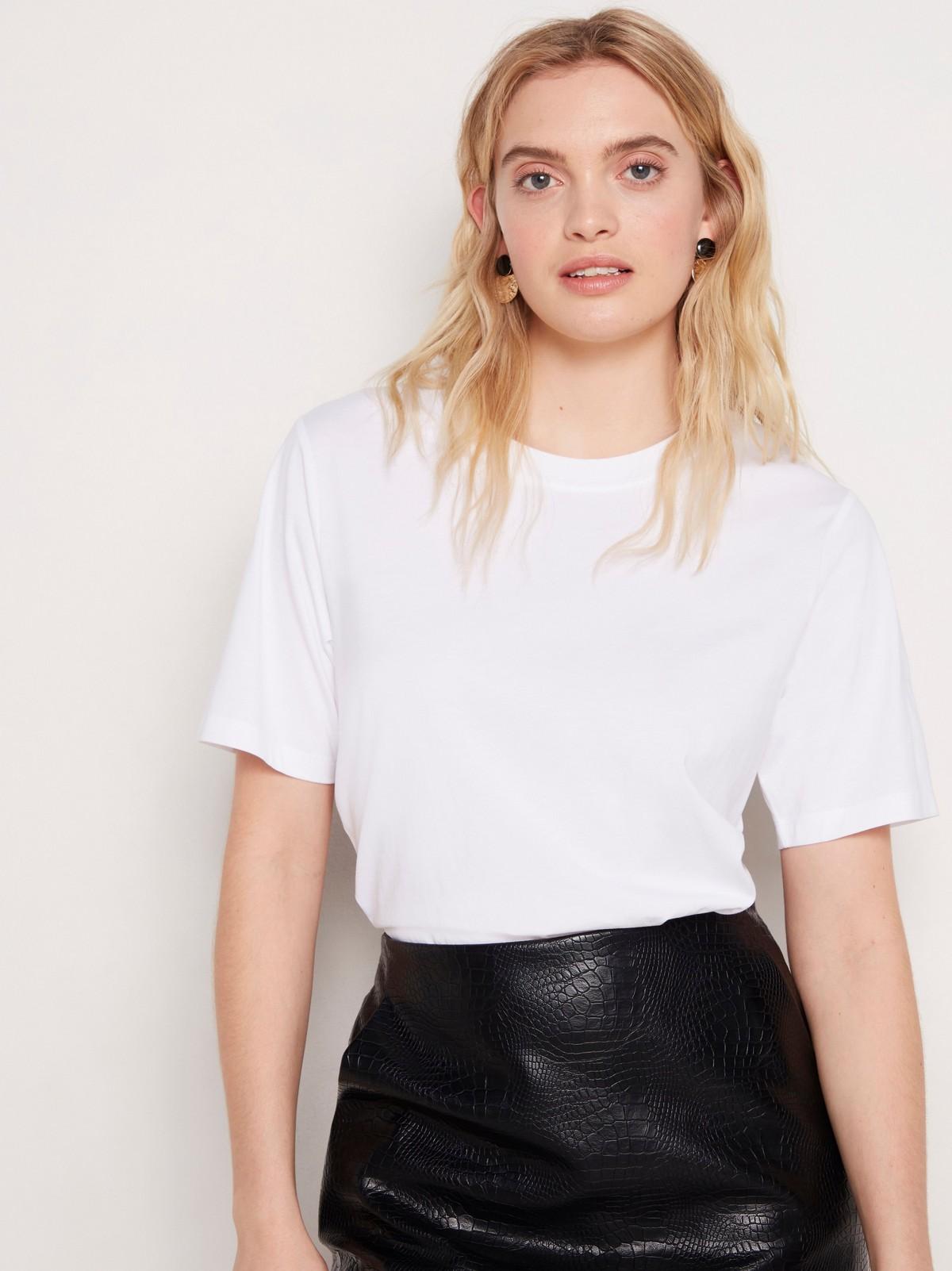 Rundpinnebrenner | T skjorte, Bomull, Skjørt