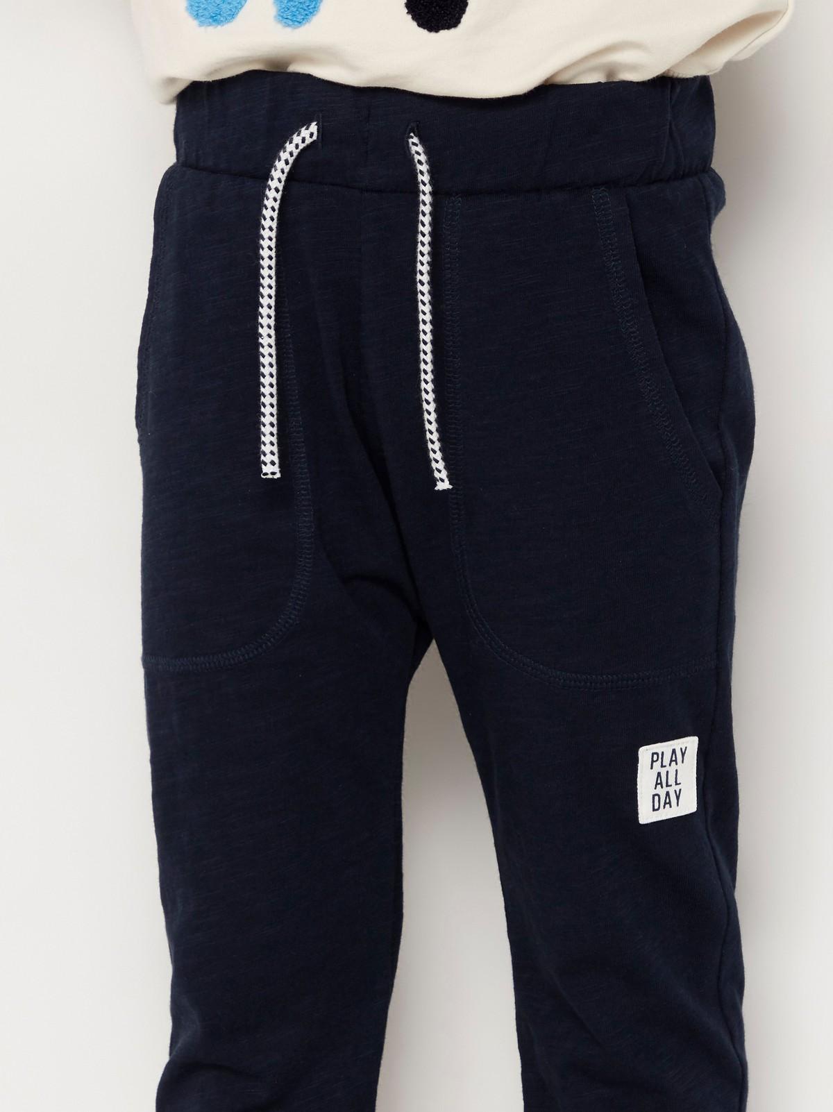 hva er lav kile i bukser