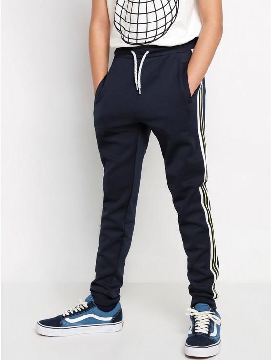 WCT bukse med sidestriper