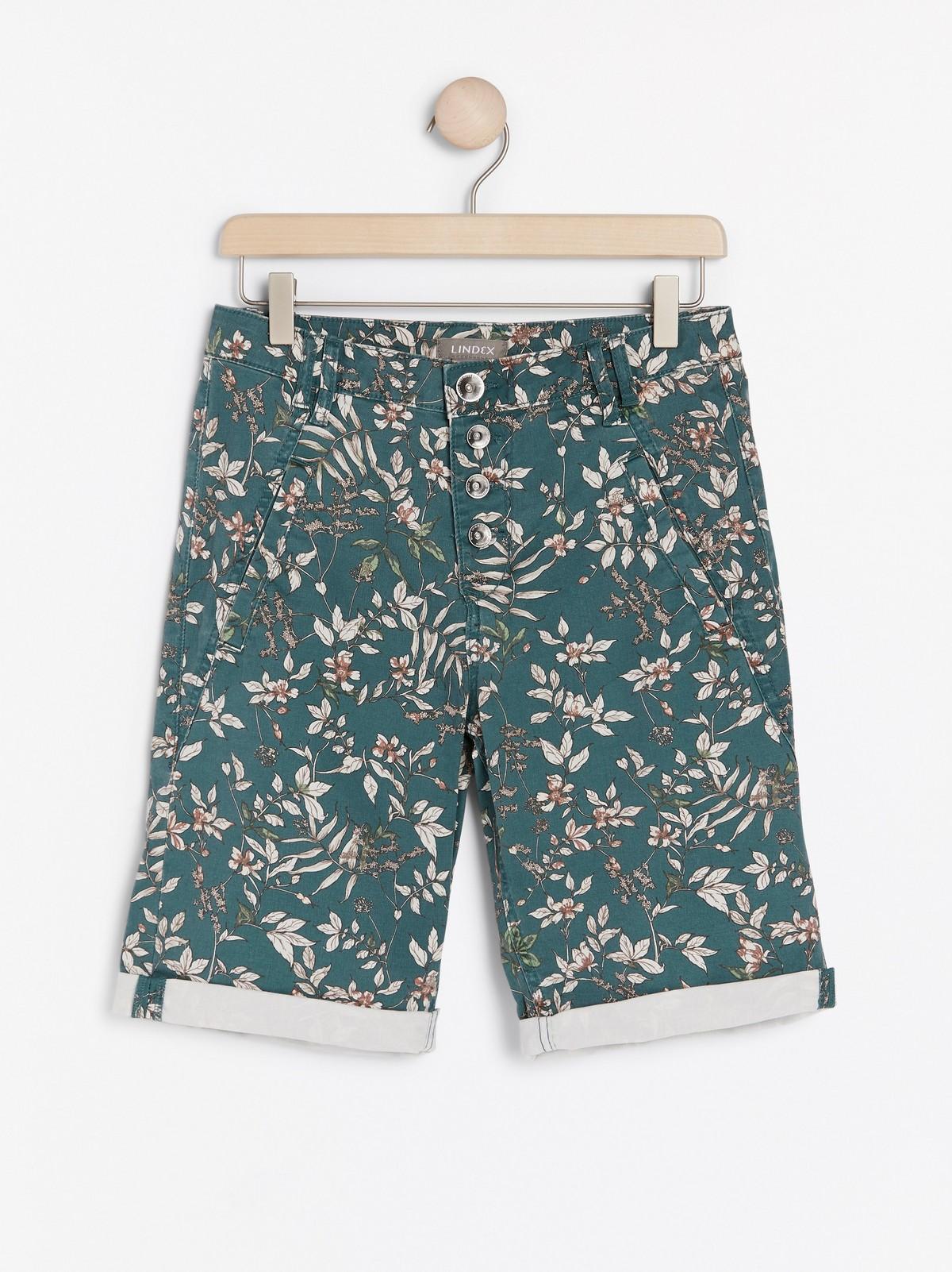 shorts dam lindex