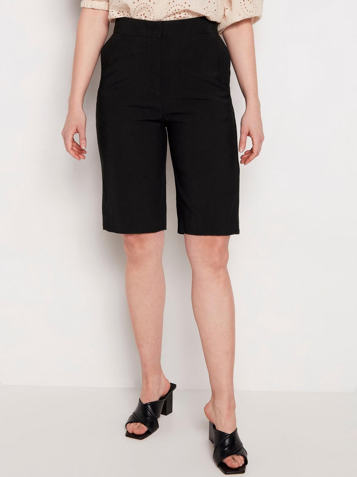 långa shorts dam